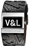 WATCH ANALOG WOMEN V&L VL076601 V&L