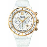 WATCH ANALOG WOMEN VERSACE 28CCP1D001S001