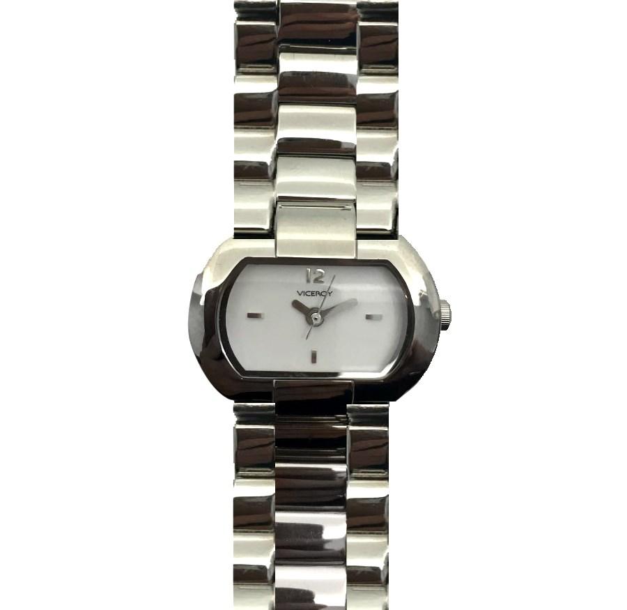 Reloj analogico de mujer viceroy 47314-05