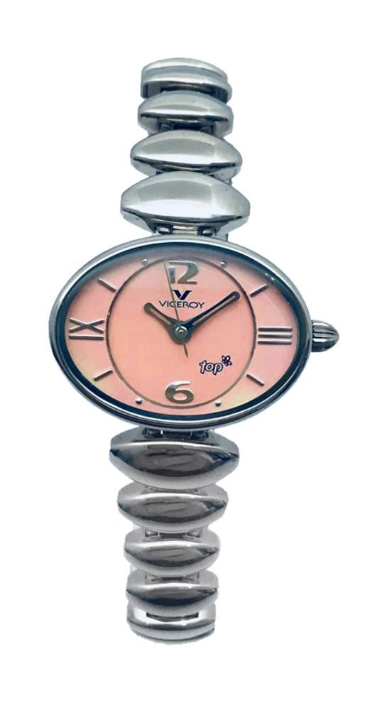 Reloj analogico de mujer viceroy 47328-73