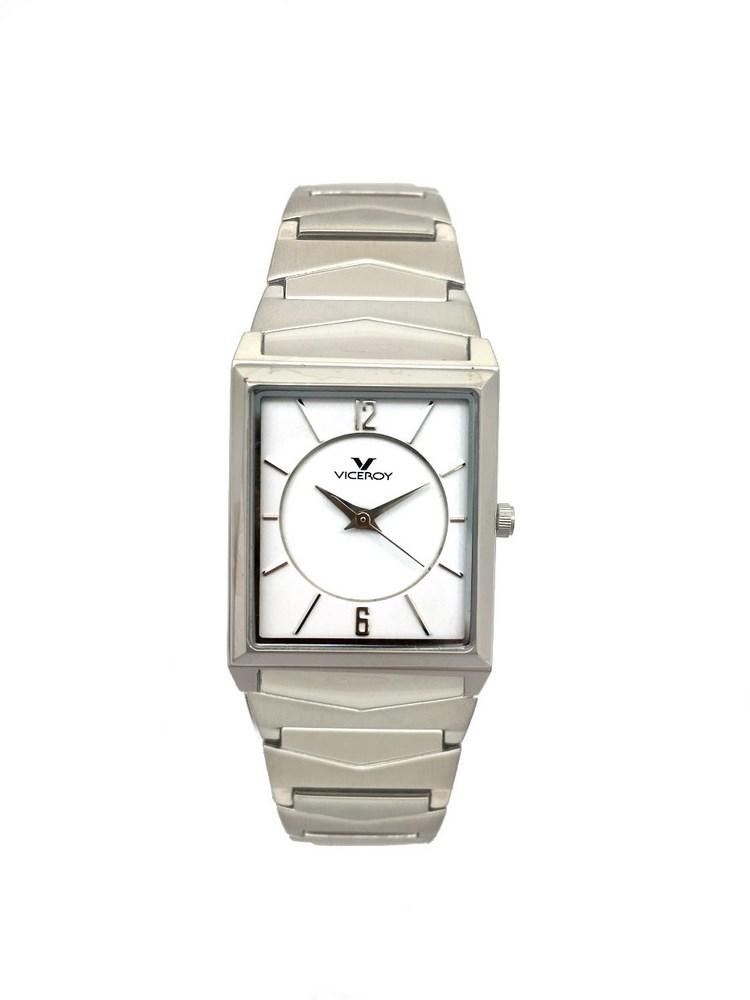 Reloj analogico de mujer viceroy 47364-05