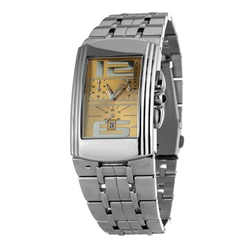 WATCH ANALOGIC UNISEX CHRONOTECH CT7018B
