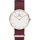 WATCH ANALOGIC UNISEX DANIEL WELLINGTON DW00100271