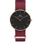 WATCH ANALOGIC UNISEX DANIEL WELLINGTON DW00100273