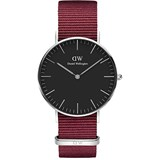 WATCH ANALOGIC UNISEX DANIEL WELLINGTON DW00100274