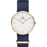 WATCH ANALOGIC UNISEX DANIEL WELLINGTON DW00100279