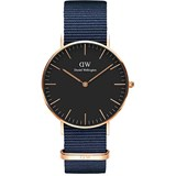 WATCH ANALOGIC UNISEX DANIEL WELLINGTON DW00100281