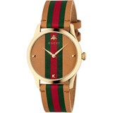 WATCH ANALOGIC UNISEX GUCCI YA1264077