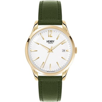 MONTRE ANALOGIQUE UNISEXE HENRY LONDRES HL39-S-0098 Henry London