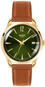 RELOJ ANALOGICO DE UNISEX HENRY LONDON HL39-S-0186