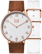 WATCH ANALOGIC UNISEX ICE CHL.TO.WHI.41.N.15 Ice watch CHLAWHI41N15