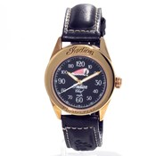 MONTRE ANALOGIQUE UNISEXE INDIEN ID-CHEF-B01 Indian ID-CHIEF-B01