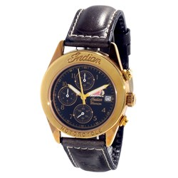 RELOJ ANALOGICO DE UNISEX INDIAN ID-WARRIOR-B03 ID-WARRIORB03