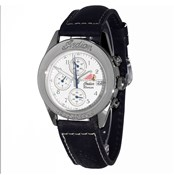 MONTRE ANALOGIQUE UNISEXE INDIEN ID-GUERRIER-B04 Indian ID-WARRIORB04