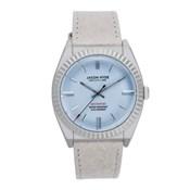 UNISEX JASON HYDE JH10017 ANALOG CLOCK