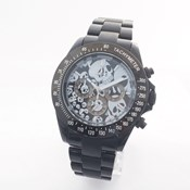 WATCH ANALOGIC UNISEX K&BROS 9517-5-600 K&Bros