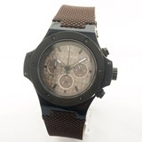 WATCH ANALOGIC UNISEX K&BROS 9525-3-650 K&BROS