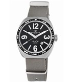 WATCH ANALOGIC UNISEX MONTRES DE LUXE 09AVIO40-VERD