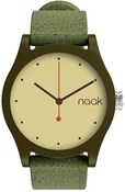 WATCH ANALOGIC UNISEX NAAK 24-30
