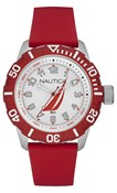 WATCH ANALOGIC UNISEX NAUTICA NAI08506G