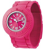 WATCH ANALOG UNISEX ODM PP001-03