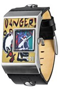 WATCH ANALOGIC UNISEX THE ONE AN02M04