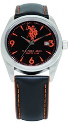 RELOJ ANALOGICO DE UNISEX U.S. POLO ASSN. USP4048OR