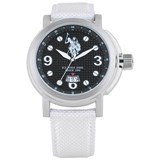 WATCH ANALOGIC UNISEX OR.S. POLO ASSN. USP4208WH U.S. Polo Assn.