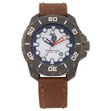 WATCH ANALOGIC UNISEX OR.S. POLO ASSN. USP4259GY U.S. Polo Assn.