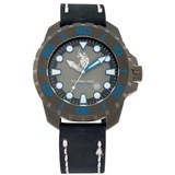 WATCH ANALOGIC UNISEX OR.S. POLO ASSN. USP4260BL U.S. Polo Assn.