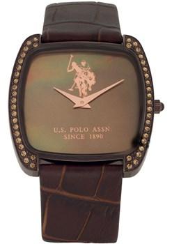 WATCH ANALOGIC UNISEX OR.S. POLO ASSN. USP5180BR U.S. Polo Assn.