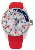 WATCH ANALOGIC OR.S. POLO ASSN. USP4273RD U.S. Polo Assn.