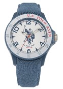 WATCH ANALOGIC OR.S. POLO ASSN. USP4280WH U.S. POLO ASSN.