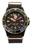 WATCH ANALOGIC OR.S. POLO ASSN. USP4440BK U.S. POLO ASSN.