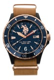 WATCH ANALOGIC OR.S. POLO ASSN. USP4441BL U.S. Polo Assn.