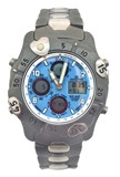 WATCH ANALOG/DIGITAL MENS MINISTER 6962