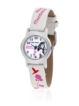 WATCH ANALOG CHILDREN Time Force HM1002
