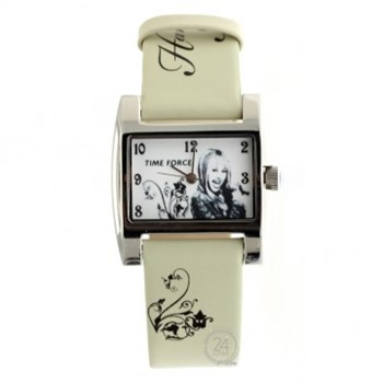 WATCH ANALOG CHILDREN Time Force HM1008