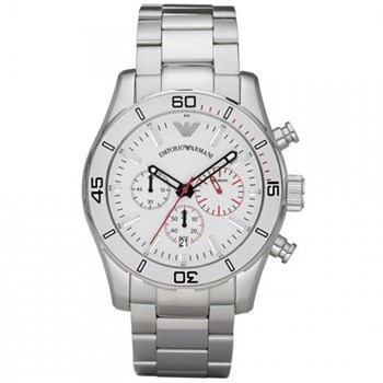 WATCH EMPORIO ARMANI MEN STEEL AR-5932