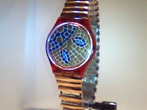 MONTRE ARMFIXODIBUJO SWATCH S06GM108