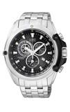 Reloj Citizen Eco Drive Crono Caballero AT0787-55E