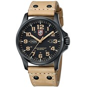 MONTRE ATACAMA LUMINOX NOIR GGL.L1921 COLLECTION-2016