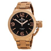 WATCH AUTOMATIC MEN TW STEEL TWCB175