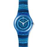 Reloj azul suos104 Swatch