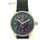 WATCH BA12602 FCBARCELONA MAN RADIANT