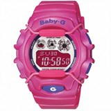 WATCH BABY-G CASIO BG-1006SA-4AER
