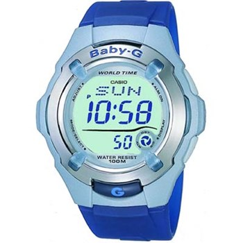 Montre baby-g de Casio