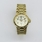 WATCH BASSEL GOLD WOMAN