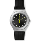 WATCH BELLO NERO, YGS1008 SWATCH