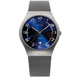 WATCH BERING GENTLEMAN 37MM 11937-078
